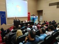 ENERJİ VERİMLİLİĞİ - Diyarbakır'da Temiz Ve Alternatif Enerji Paneli Düzenlendi