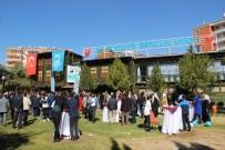 Diyarbakır'da TUGVA İl Temsilciği Hizmete Açıldı