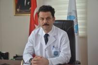 Doç. Dr. Yılmaz Açıklaması 'Selçuk Üniversitesi Tıp Fakültesi Hastanesi Bölgenin Sağlık Üssü Oldu'