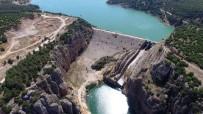 KANDIL - DSİ 20. Bölge Müdürü Seven Açıklaması 'Suyumuzu Tasarruflu Kullanalım'