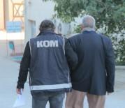 RUHSATSIZ SİLAH - Elazığ'da Silah Tacirlerine Operasyon Açıklaması 8 Gözaltı