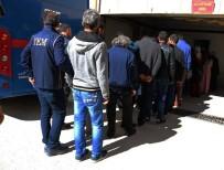 CUMHURIYET BAŞSAVCıLıĞı - Elazığ'daki FETÖ Operasyonunda 6 Şüpheli Tutuklandı