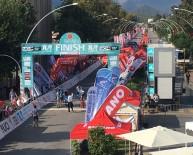 BİSİKLET TURU - Erciyes Cumhurbaşkanlığı Bisiklet Turu'nda Partner Olarak Yer Aldı