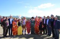 TÜRK DÜNYASI - Eskişehirli Sanatçılar Uluslararası Türk Dünyası Şöleni'ne Katıldı