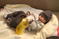YENIAY - Eve Gönderilen Bebeğin Makatının Kapalı Olduğu 3 Gün Sonra Fark Edildi