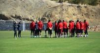 Evkur Yeni Malatyaspor'da Trabzonspor Maçı Hazırlıkları Sürüyor