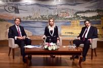 FATİH BELEDİYESİ - Fatih Belediyesi'nin 'Sosyal Medya Sohbetleri'nde Fatih Sultan Mehmet Konuşuldu