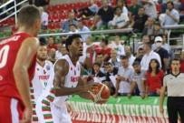 MUSTAFA KEMAL ATATÜRK - FIBA Şampiyonlar Ligi Açıklaması Pınar Karşıyaka Açıklaması 90 - Juventus Utena Açıklaması 78