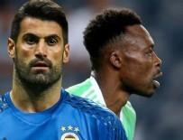 AYKUT KOCAMAN - Galatasaray derbisi öncesi flaş gelişme