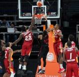 İTALYAN - Galatasaray Odeabank, Reggia Emilia'ya Konuk Olacak