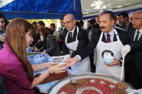 AK PARTİ İL BAŞKANI - Gaziantep Üniversitesinde Akademik Yıl Açılışı