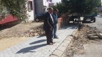 BÜYÜKŞEHİR YASASI - Gölmarmara'da Değişim Yaşanıyor