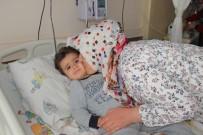 KALP MASAJI - Havuza Düşen Ve Kalbi İki Kez Duran Minik Mustafa, Kalp Masajıyla Hayatta Kaldı