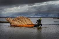 KOCATEPE ÜNIVERSITESI - 'Her Yönüyle Afyonkarahisar' Fotoğraf Yarışması Sone Erdi