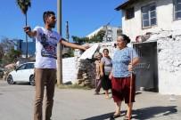 'Hırsız Tüm Evleri Soyacakmış' Dedikodusu Mahalleliyi Ayağa Kaldırdı