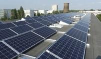 Iğdır'da Çatı Tipi Güneş Enerji Sistemi Projesi