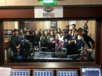 CANLI YAYIN - İhlas Koleji Öğrencilerine Yerinde Eğitim