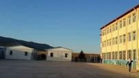 ÖĞRETMENLER - İlk Konteyner Okul Nurdağı'nda Eğitme Başlıyor