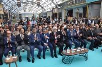 DÜNYA ŞAMPİYONU - İnegöl MODEF EXPO 2017 Kapılarını Açtı