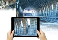 İŞ DÜNYASI - İş Dünyasında Artırılmış Gerçeklik Teknolojileri Yaygınlaşıyor