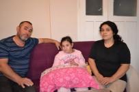 AFYON KOCATEPE ÜNIVERSITESI - Kalp Krizi Küçük Zeynep'in Hayatını Kararttı