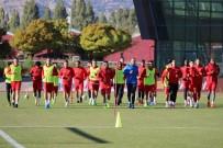 UMUT BULUT - Kayserispor'da Tek Hedef Konyaspor'u Yenmek