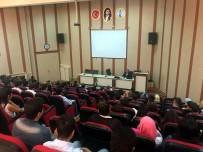 EĞİTİM FAKÜLTESİ - Kilis'te 'Kadına Yönelik Şiddet' Konulu Konferans