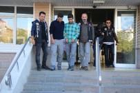 Kırıkkale'de Uyuşturucu Operasyonu Açıklaması 2 Tutuklama