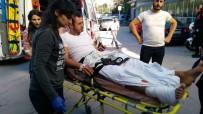 KAVAKLı - Kocaeli'de Eski Ticaret Odası Başkanına Saldırı Açıklaması 1'İ Silahla 3 Yaralı