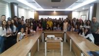 ÖMER ÖZKAN - Lise Öğrencileri AÜ'de