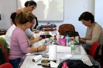 YENIÇIFTLIK - Marmaraereğlisi Belediyesi Kurslarına İlgi