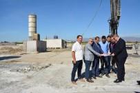 KANALİZASYON - MASKİ Kendi Fabrikasını Kuruyor