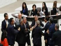 FETÖ TERÖR ÖRGÜTÜ - Meclis'te FETÖ tartışması