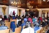 EĞİTİM KOMİSYONU - Meram Gençlik Meclisi'nde Oryantasyon Programı