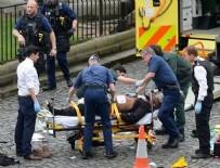 MANCHESTER - MI5'dan terör uyarısı