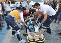 Milas'ta Otopark Kavgası Kanlı Bitti Açıklaması 1 Ölü