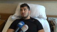 OLIMPIYAT - Milli Güreşçi İldem'e Saldırı Soruşturmasında Sıcak Gelişme