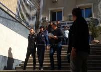 OLIMPIYAT - Milli Güreşçiyi Silahla Yaralayan Zanlılar Yakalandı
