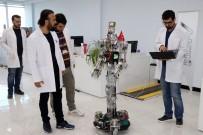 ROBOTLAR - Milli İnsansı Robotun Seri Üretimine Başlandı