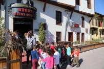 SOSYAL HİZMETLER - Minikler Müzeyle Tanıştı