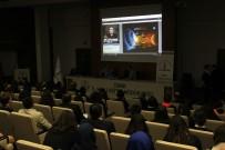 ŞAHIT - NASA Uzmanından Öğrencilere Astrofizik Dersi