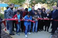 VALİ YARDIMCISI - Nilüfer'e 'Sağlık Parkı'