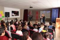 ACıBADEM - Öğrencilere El Yıkamanın Önemi Anlatıldı