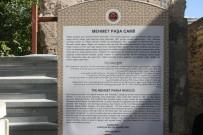 CAMİİ - Öksüz Minare 'Öksüz' Kalmayacak