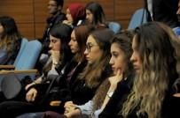 MEHMET ÖZEL - OMÜ'lü Öğrenciler 'Kariyerimin Kontrolü Bende' Dedi
