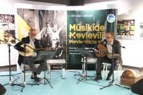 MEVLEVILIK - OSM'de 'Musiki Ve Meklevilik' Programı Gerçekleştirildi