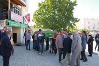 ADLI TıP - Ölü Bulunan Kuzenlerden Gürkan Pehlivan Da Son Yolculuğuna Uğurlandı
