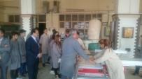 DERS MÜFREDATI - Pakistan İle Mesleki Eğitim Alanında İşbirliği Devam Ediyor