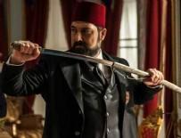 İSLAM - Payitaht Abdülhamid 21. yeni bölüm fragmanı yayınlandı!