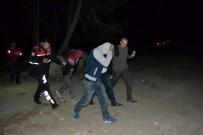BAHÇECIK - Polisin Uyuşturucu İle Mücadelesi Hız Kesmiyor